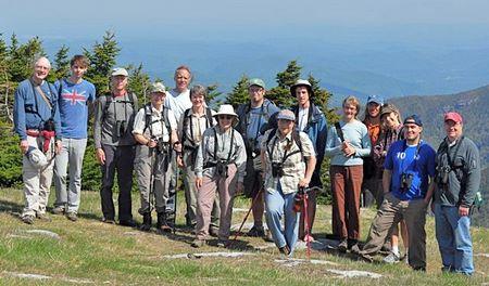 The Mt. Ellen Gang 6/6/09